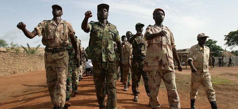 Centrafrique : pourquoi faut-il encore parler de la Seleka? | IFRI ...