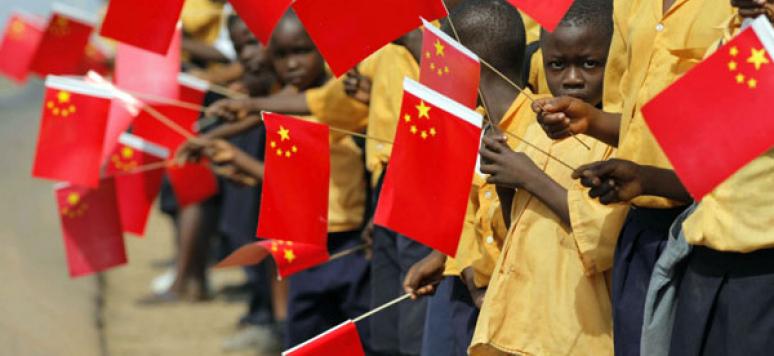 """Résultat de recherche d'images pour """"chine et afrique"""""""