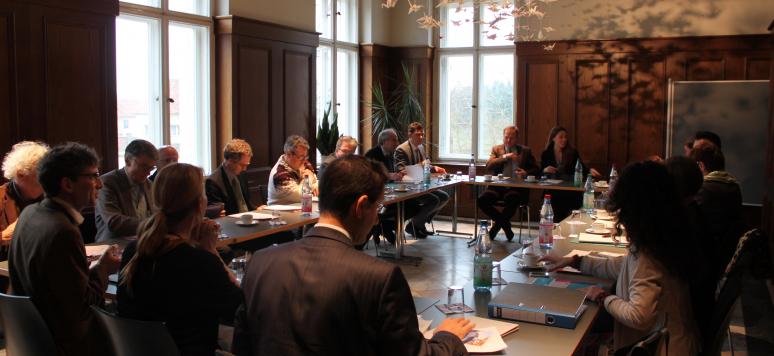 Deutsch-französische Reflexionsgruppe