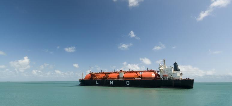 Les exportations américaines de gaz naturel : de nouvelles ...