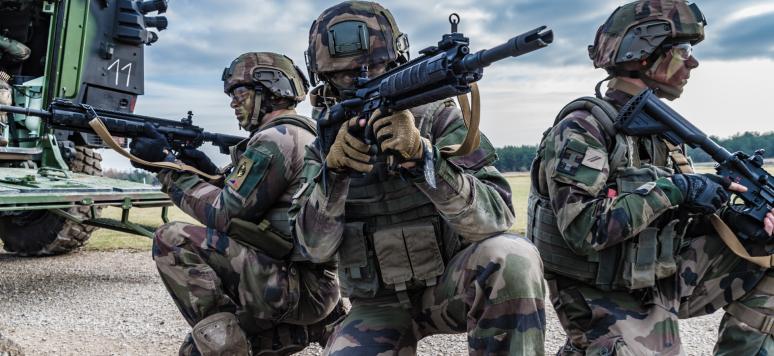 L Offre Strategique De L Armee De Terre Ifri Institut Francais Des Relations Internationales
