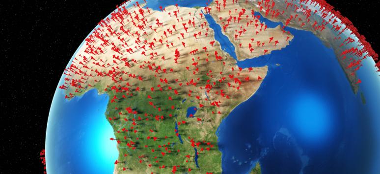 L'arrivée du COVID-19 en Afrique subsaharienne, quels scénarios ...