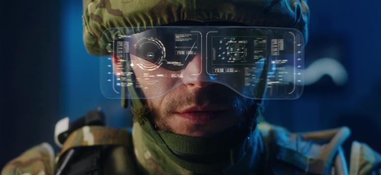 À la recherche du soldat augmenté : espoirs et illusions d'un concept prometteur | IFRI - Institut français des relations internationales