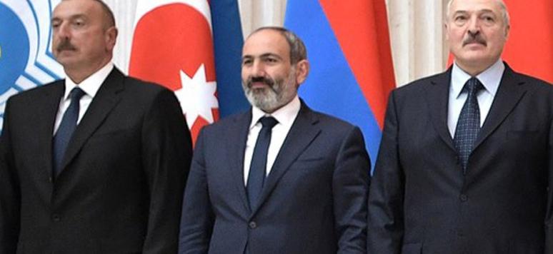 I. Aliev, N. Pachinian, A. Loukachenko