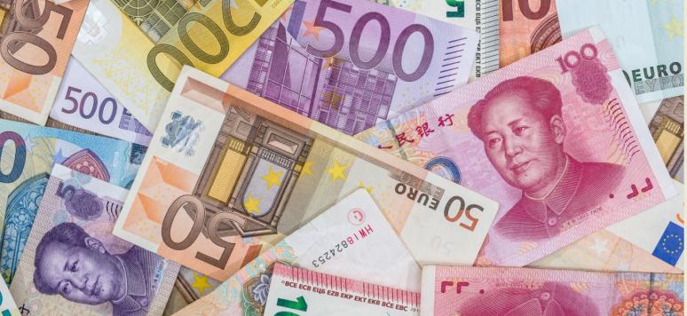 ETNC(2017)Chinese Investment in Europe中国对欧洲投资情况(上):比利时、捷克、丹麦、法国、德国