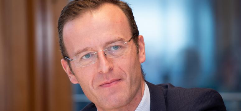 Thomas Gomart, directeur de l'Ifri