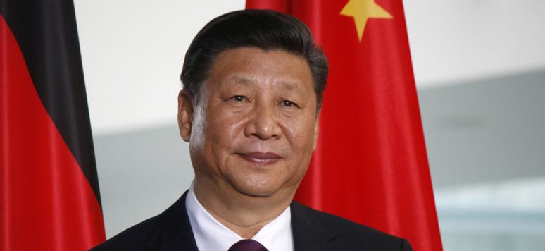 """السياسة الخارجية الصينية في عهد شي جين بينغ """"Xi Jinping"""": معالم التحول وخلفياته"""