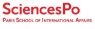 Logo Sciences Po PSIA