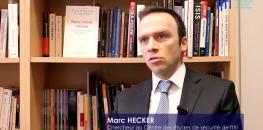 Terrorisme et intérêt national : la France face à Daech - Entretien avec Marc Hecker
