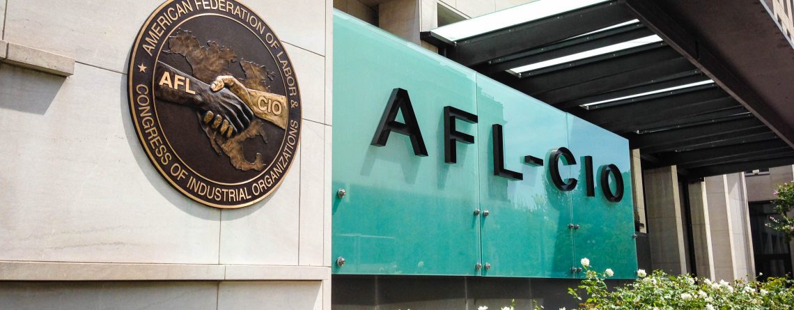 AFL-CIO Headquarters, Washington, DC