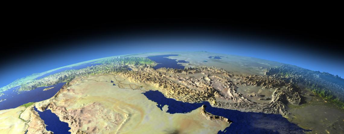 Région du Golfe