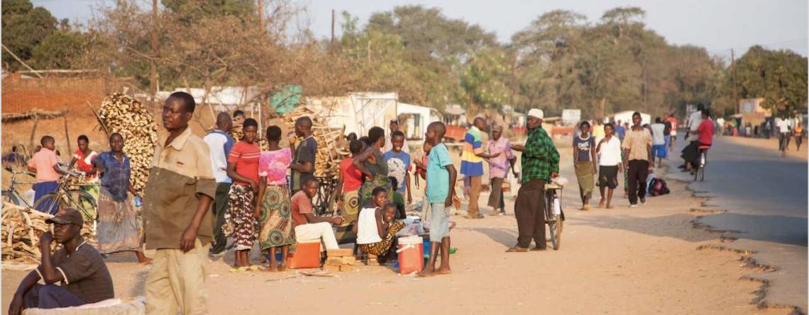 Lilongwe, Malawi