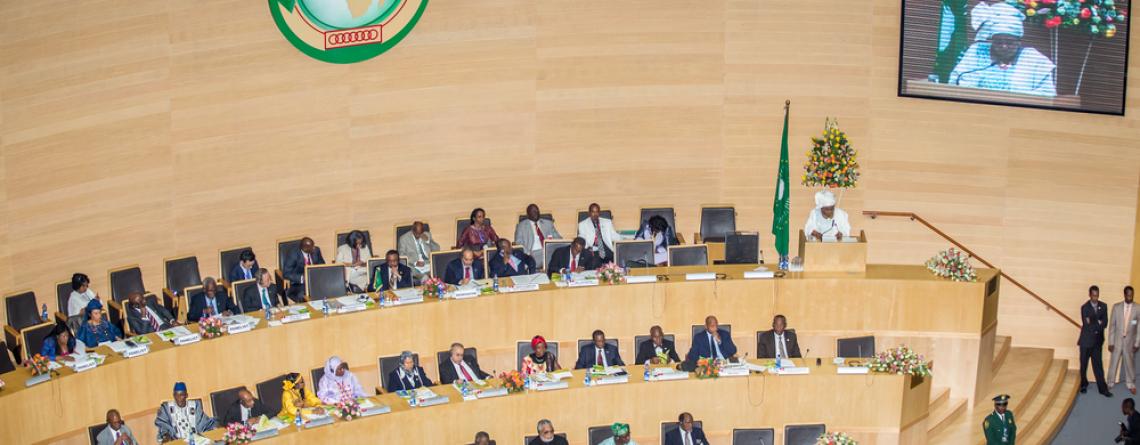 Democracy In Africa