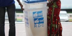 Urnes électorales RDC, © MONUSCO/Myriam Asmani