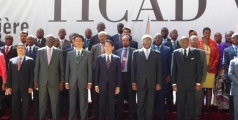 La sixième conférence internationale de Tokyo sur le développement de l'Afrique (TICAD-VI, 27 et 28 août 2016, Nairobi Kenya)