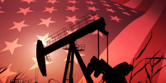 The United States and oil drilling