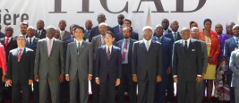 Sixth Tokyo Conference on African Development (TICAD-VI, 27-28 August 2016, Nairobi, Kenya)