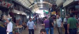 Au bazar d'Antioche