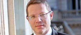 Arnaud Kalika : « Moscou est très en retard après avoir délaissé le continent dans les années 1980. »