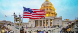Assaut du Capitole des États-Unis par des partisans de Donald Trump