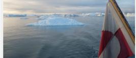Au Groenland