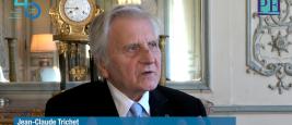 image vidéo Jean-Claude Trichet