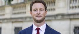 Clément Beaune, Secrétaire d'Etat chargé des Affaires européennes