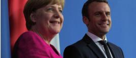 Conseil des ministres franco-allemand, Paris, 13 juillet 2017