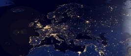 Eléments de cette image fournis par la NASA-Shutterstock/Capitanoseye
