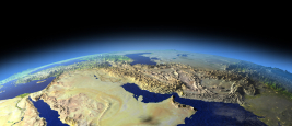 Gulf region