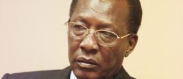 Idriss_Déby_President_Tchad