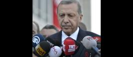 Interview Erdogan