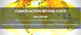 Kuo-Yen Wei Conference Ifri