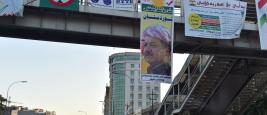 Erbil, 23 September 2017: Iraqi Kurdistan regional independence referendum