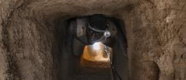 Une mine d'or en Afrique de l'Ouest