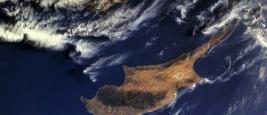 Cyprus island