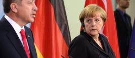 Recep Eerdogan_Angela Merkel