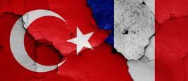 Franco_turkish rivalry