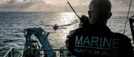 KOUROU, FRANCE - DECEMBER 2018: Titan Operation in French Guyana