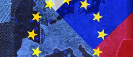 UE menacée par l'Est