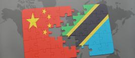 Relations sino-tanzaniennes
