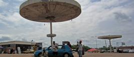 station service Nigeria