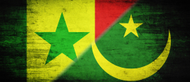 Sénégal Mauritanie