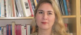 Tatiana Kastoueva Jean