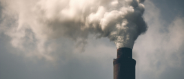 Centrale à charbon dans la province du Hebei en Chine - Shutterstock/L.F.jpg