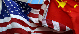 L'escalade des tensions entre les Etats-Unis et la Chine