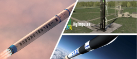 ESA signs first Boost! commercial space transportation contracts