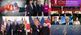 Tensions sécuritaires en Asie