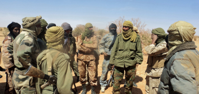 Mali : en 2012, Tombouctou tombe aux mains des Touaregs
