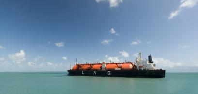 Cargo de gaz naturel liquéfié (GNL) - Donvictorio/Shutterstock.jpg